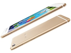 Lenovo Sisley S90 iPhone 6-Lookalike Reportedly Launched at Rs. 19,990