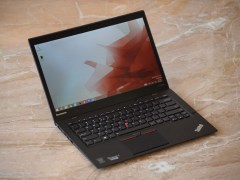 Lenovo ThinkPad X1 Carbon (2015) Review: Only If Money Is No Object