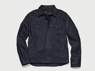 Google, Levi's Unveil Touch-Sensitive Jacket That Can Control Smartphones