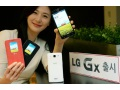 LG Gx with 5.5-inch full-HD display, quad-core Snapdragon 600 launched