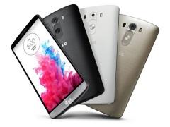 LG G3 Price Round Up