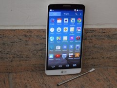 LG G3 Stylus Review: The Pen Isn't Mightier Than the Touchscreen
