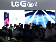 LG G Flex2 Curved Smartphone Pricing Revealed; No Premium Tag Attached