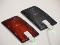 LG G Flex2 First Impressions: The Experiment Stabilises a Little