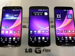LG G Flex 2 With 64-Bit Snapdragon 810 SoC to Launch at CES 2015: Report