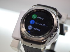 LG Watch Urbane LTE First Impressions: A New Kind of Smartwatch