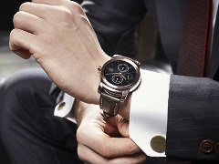 LG Watch Urbane Android Wear Smartwatch Price Revealed