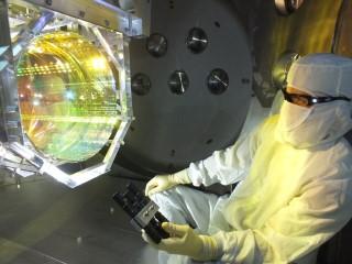 LIGO's Twin Black Holes May Have Been Born Inside Single Star