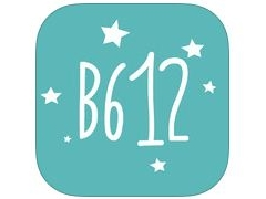 Line Launches 'B612' Selfie Camera App for iOS