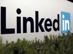 LinkedIn Posts Jump in Revenue as Hiring Business Grows