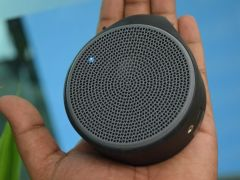 Logitech X100 Review: Powerful Sound in a Tiny Package
