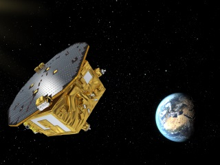 Lisa Pathfinder Opens 'New Window to the Universe': Study