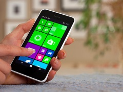 Windows 10 for Phones Double-Height Live Tiles Still Just Experiments