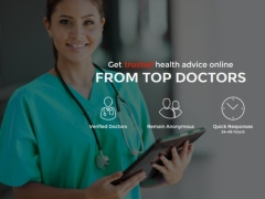 Chat With Over 80,000 Doctors and Get a Second Opinion at Home With Lybrate
