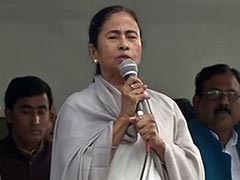 Narada A 'Planted Election Vendetta': Mamata Banerjee