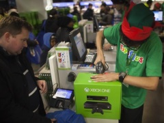 Xbox One Price Slashed for the Holiday Season