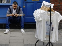 Smartphone Thefts Drop in London and US With Anti-Theft 'Kill Switches'