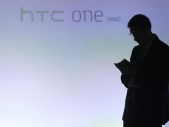 HTC Posts Fall in Q3 Revenue as Smartphone Sales Sputter