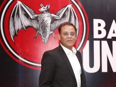 Personally Tech With Manish Seth, Marketing and Sales Director, Bacardi India