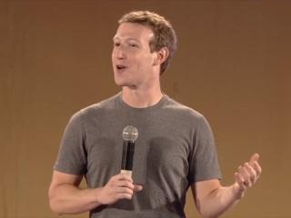 Facebook to Thwart Candy Crush Spam: Mark Zuckerberg at IIT Delhi Q&A