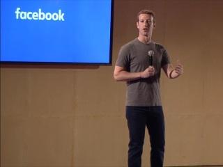 Facebook CEO Mark Zuckerberg Talks Net Neutrality, India at IIT Delhi Q&A