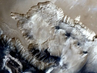 Isro's Mangalyaan Sends Back Stunning 3D Images of Mars