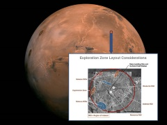 Nasa to Hold Workshop to Identify Safe Landing Sites on Mars