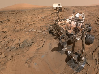 Nasa's Curiosity Mars Rover to Resume Full Operations on Tuesday