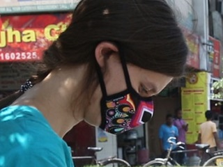 Do Air Masks Help With Pollution? Which Ones Actually Matter?