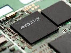 MediaTek Unveils New SoCs for Android Wear, Android TV, and More at CES