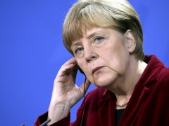 Angela Merkel To Convene German Security Council After Munich Shootings
