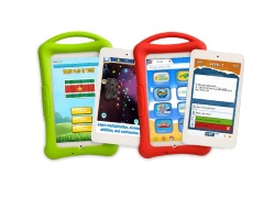 Metis Learning Launches Eddy Tablet for Kids in Partnership With Intel