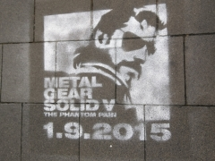 Metal Gear Solid V: The Phantom Pain Is Real and It's Spectacular