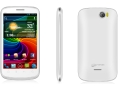 Micromax Smarty A65 dual-SIM Android smartphone available online for Rs. 4,999