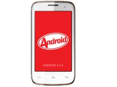 Micromax Bolt A065 With 4-Inch Display, Android 4.4.2 KitKat Goes Official
