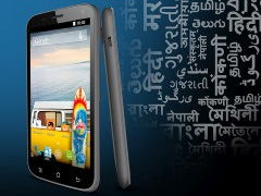 Micromax Bolt A82 With Support for 20 Indian Languages Official