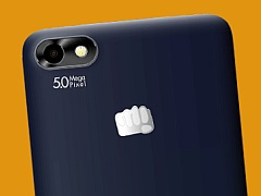 Micromax Bolt D321 With 5-Inch Display Listed on Company Site
