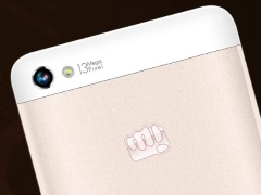 Micromax Canvas 4 Plus With 5-Inch Amoled Display Goes Official