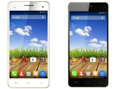 Micromax Canvas Duet and Canvas HD Plus Now Listed on Company's Site