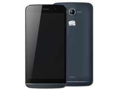 Micromax Canvas L With Android 4.4 KitKat Now Available Online at Rs. 10,499