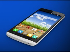 Micromax Canvas L With Android 4.4.2 KitKat Listed on Company Site