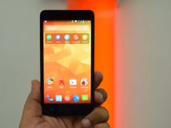 Micromax Canvas Nitro Review: Lasts Long, Really Long
