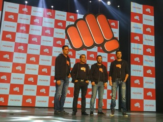 Micromax Ties Up With Eros Now for Digital Content