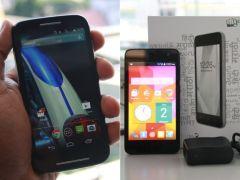 Motorola Moto E vs. Micromax Unite 2: Which One is for You?