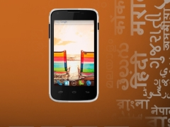 Micromax Unite With 21 Preloaded Languages Available Online at Rs. 6,490
