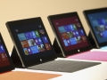 Microsoft steps up production, distribution of Surface tablet