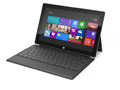 Watch: Microsoft's all-new Surface tablets with Windows 8