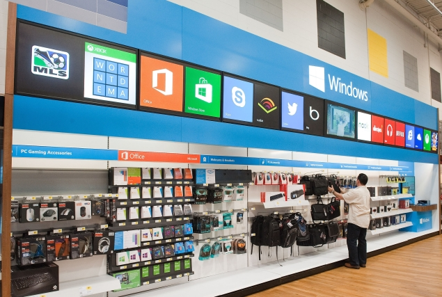 Windows 8.1 headed to manufacturers, but no early access for developers