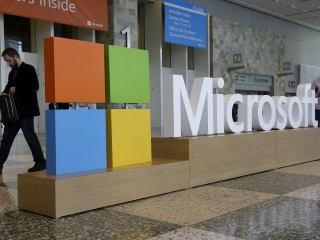 Microsoft Aims at Computing Platforms of the Future
