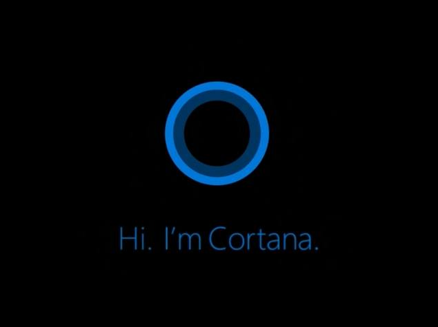 Microsoft Considering Bringing Cortana to Android and iOS Devices